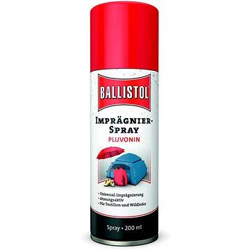 Ballistol Impregnační sprej Pluvonin, 200 ml (25013)