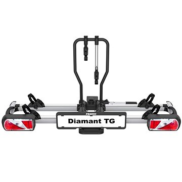 Pro-USER Diamant TG - nosič pro 2 kola (91748)