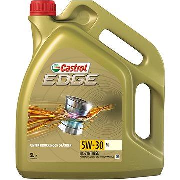 Castrol Edge Titanium M 5W-30; 5L (4008177151095)