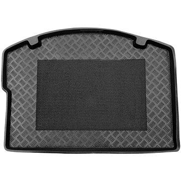 ACI RENAULT Scenic/Grand Scenic 16- plastová vložka do kufru s protiskluzovou úpravou (horní dno zav (4317X01)