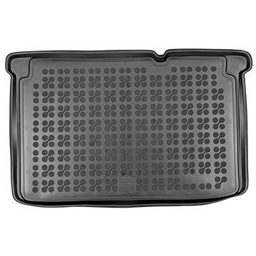 ACI OPEL Corsa 06-11 gumová vložka černá do kufru s protiskluzovou úpravou (spodní dno zavazadlového (3750X01A)