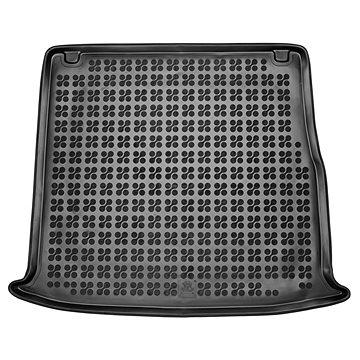 ACI RENAULT Scenic/Grand Scenic 09-11 gumová vložka černá do kufru s protiskluzovou úpravou (5míst) (4380X04A)
