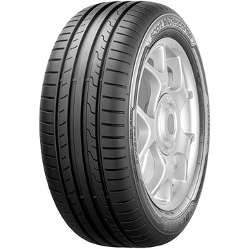 Dunlop SP BLURESPONSE 205/60 R16 92 H Letní (577322)
