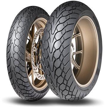 Dunlop SPMAX MUTANT R 160/60 R17 69 W Letní (637280)