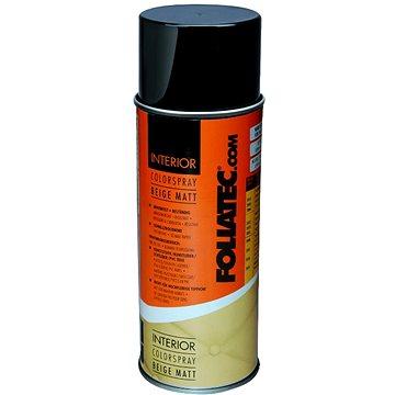 FOLIATEC barva na interiér - Interior Color Spray 400ml, barva béžová matná (2004)