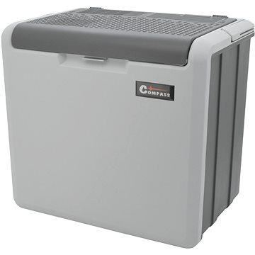 COMPASS Chladící box 30litrů TAMPERE 230/12V (8591686071313)