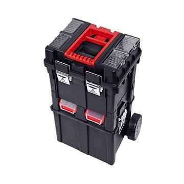 Mobilní kufr na nářadí Wheelbox HD Compact 1 (164068)