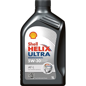 Shell Helix Ultra Professional AF-L 5W-30; 1 L (SH HDUAFL530-1)