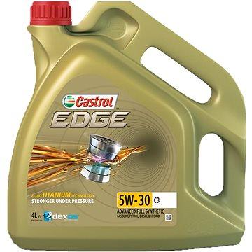 CASTROL EDGE 5W-30 C3 TITANIUM FST 4l (CETC3534)