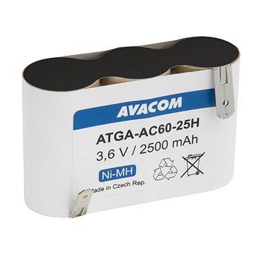 Avacom pro Gardena typ ACCU 60 Ni-MH 3,6V 2500mAh (ATGA-AC60-25H)