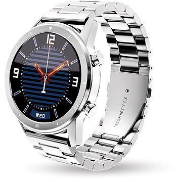 Aligator Watch PRO (Y80), stříbrné (AW01SR)