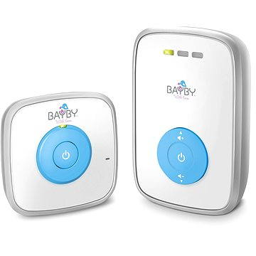 BAYBY BBM 7000 Digitalní audio chůvička (8590669180981)