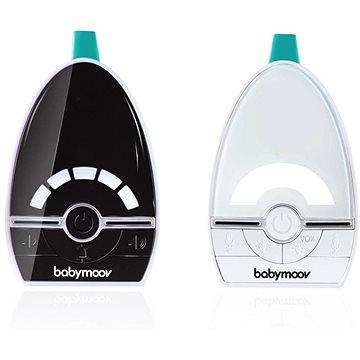 BABYMOOV Expert Care Digital Green (3661276163362)