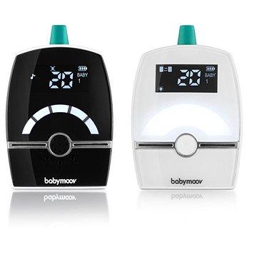BABYMOOV Premium Care Digital Green (3661276163331)