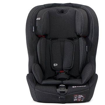 Kinderkraft SAFETY–FIX Isofix Black 9–36 kg 2019 (5902533909636)