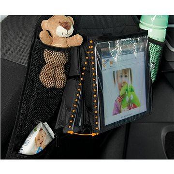 DIAGO Organizér do auta s držákem na tablet (4048813300944)