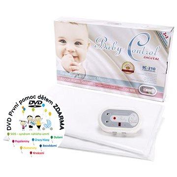 Baby Control Digital BC-210 (5999883433218)