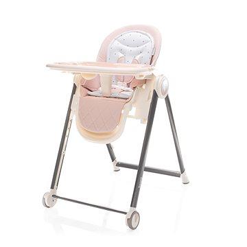 Zopa Space dětská židlička - Blossom pink (8595114415892)