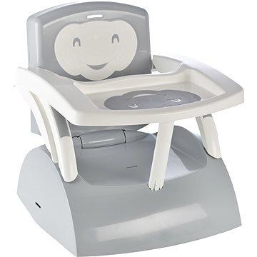 THERMOBABY Skládací židlička Grey Charm (3023191985298)