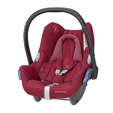 Maxi-Cosi CabrioFix Essencial Red 2020 (8712930155713)