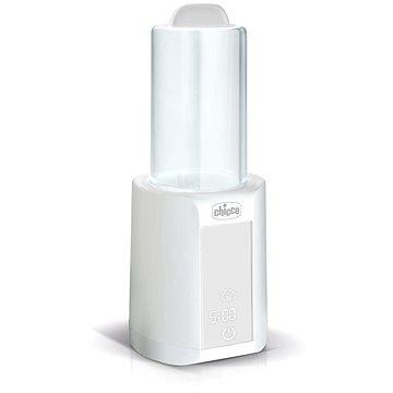 CHICCO 2v1 ohřívač lahví se sterilizátorem (8058664129560)