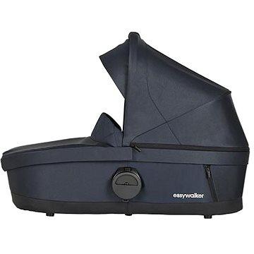 EASYWALKER korba ke kočárku Harvey3 Premium Sapphire Blue (8719033999251)