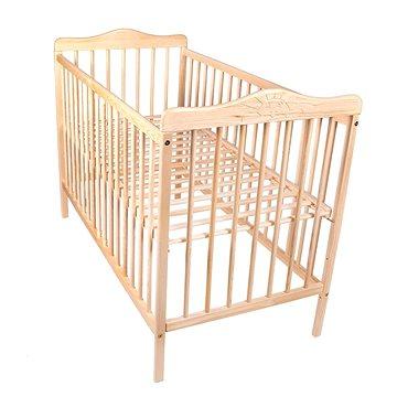 New Baby Jacob - přírodní (8596164010907)