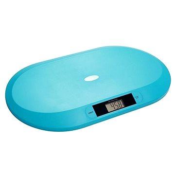 BabyOno Digitální váha - modrá (5901435409657)