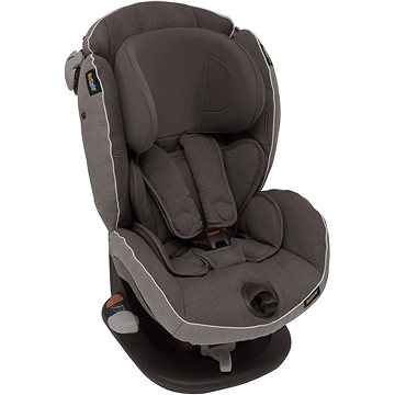 BeSafe iZi Comfort X3 Metallic Mélange 02 (7043485251027)