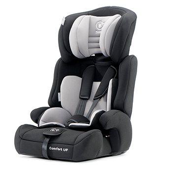 Kinderkraft Comfort Up 9–36 kg black (5902533905232)