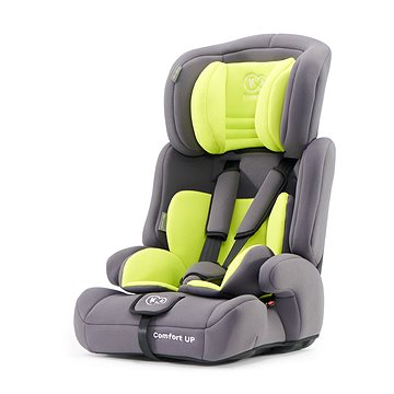 Kinderkraft Comfort Up 9–36 kg lime (5902021219643)