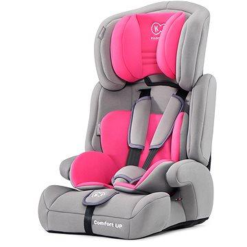 Kinderkraft Comfort Up 9–36 kg pink (5902021219650)