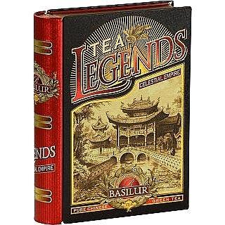 BASILUR Book Legends Celestial Empire plech 100g (7360.01)