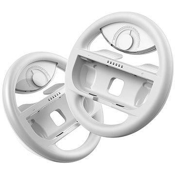 Baseus SW Wheel Handle Pair GS03 Grey (GMSWB-0G)