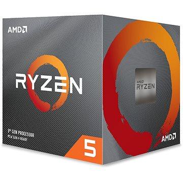 AMD Ryzen 5 3600XT (100-100000281BOX)