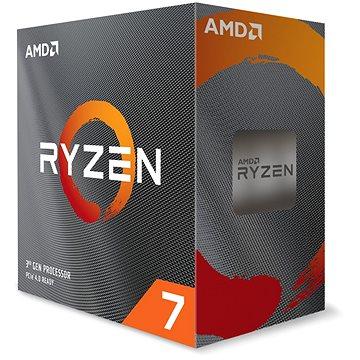 AMD Ryzen 7 3800XT (100-100000279WOF)