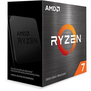 AMD Ryzen 7 5800X (100-100000063WOF)