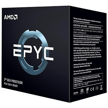 AMD EPYC 7702P (100-100000047WOF)