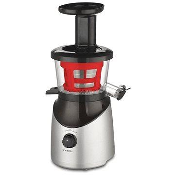 Beper 90421-R Slow juicer (90421R)