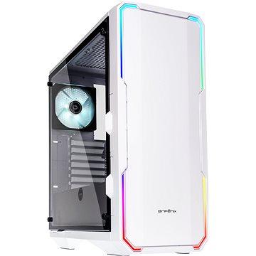 BitFenix Enso White (BFC-ENS-150-WWWGK-RP)