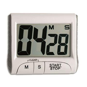 TFA Digitální minutka – časovač a stopky – TFA38.2021.02 (TFA38.2021.02)
