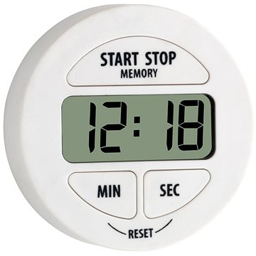 TFA Digitální minutka – časovač a stopky – TFA38.2022.02 (TFA38.2022.02)