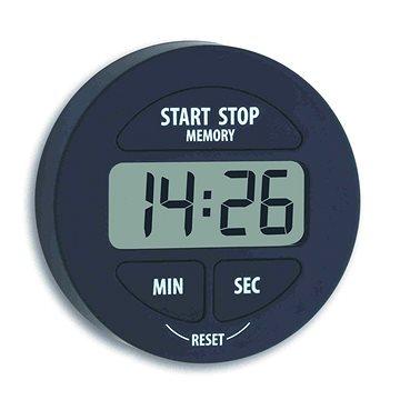 TFA Digitální minutka – časovač a stopky – TFA38.2022.01 (TFA38.2022.01)