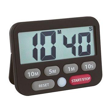 TFA Digitální minutka – časovač a stopky – TFA38.2038.01 (TFA38.2038.01)
