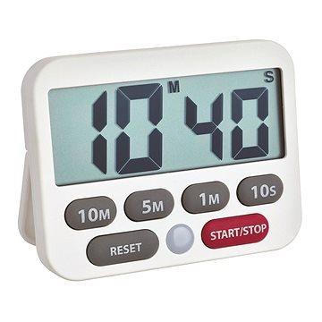 TFA Digitální minutka – časovač a stopky – TFA38.2038.02 (TFA38.2038.02)