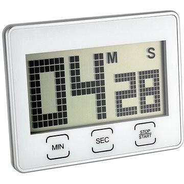 TFA Digitální minutka – časovač a stopky – TFA38.2027 (TFA38.2027)
