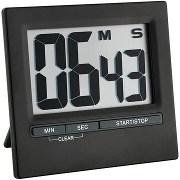 TFA Digitální minutka – časovač a stopky – TFA38.2013.01 (TFA38.2013.01)