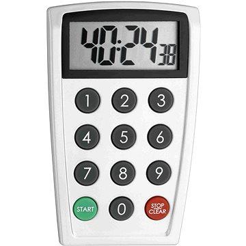 TFA Digitální minutka – časovač a stopky – TFA38.2026 (TFA38.2026)