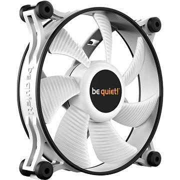 Be quiet! Shadow Wings 2 PWM 120mm bílá (BL089)