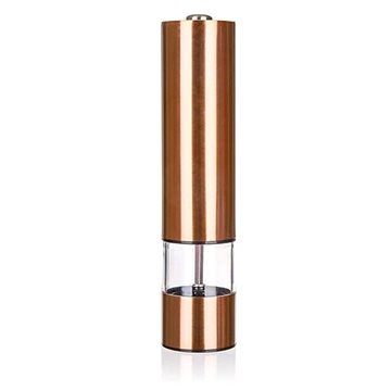 BANQUET Mlýnek na koření elektrický COPPER 22,5 cm (A16079)
